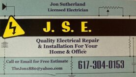 J.S.E Electrical